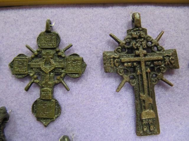 За каждым крестом чья-то судьба