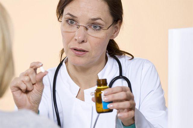Как хочется попасть к внимательному доктору!