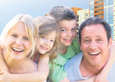 С возможностями кредитования жильё можно расширять