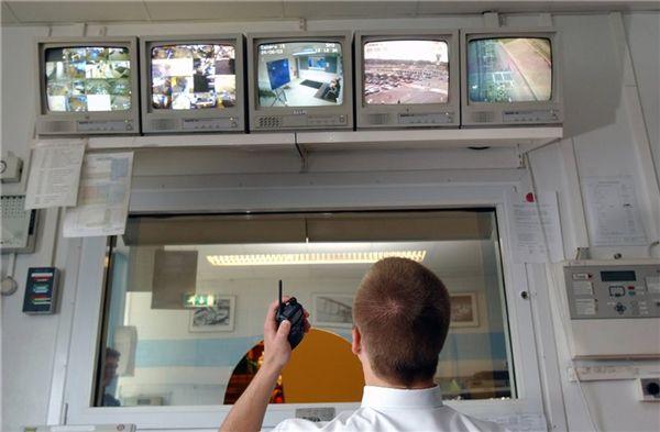 Безопасный город москва камеры видеонаблюдения