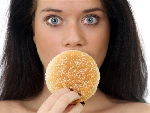 Как похудеть объедаясь на ночь