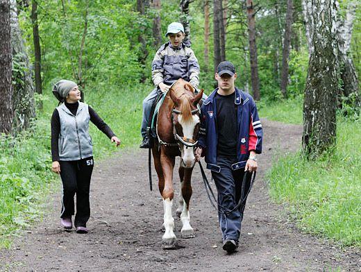 Простатит при езде на лошади простатит и аденома в чем разница между