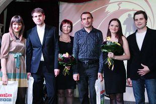 Молодые и успешные предприниматели Сибири