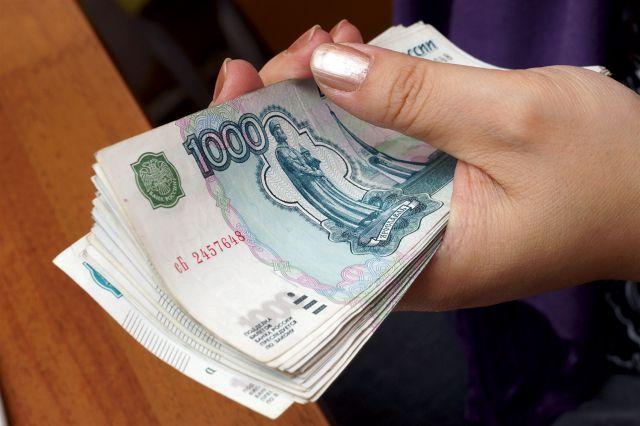 Вклады в рублях популярнее, чем вклады в валюте.