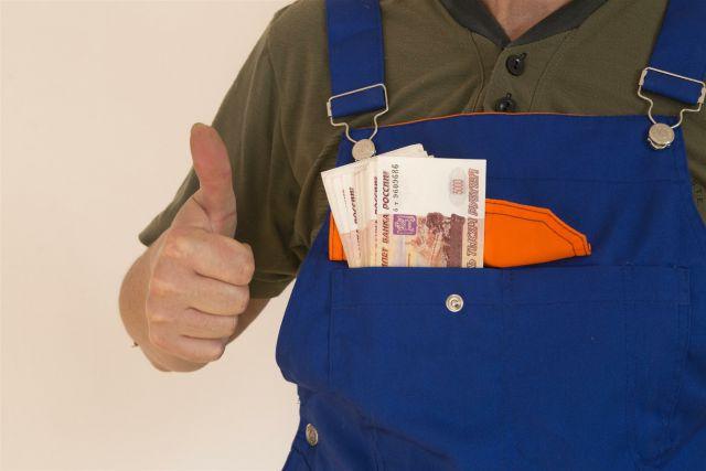 Омский Сбербанк успешно финансирует малый бизнес.