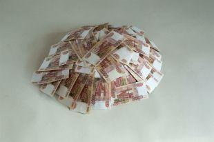 Омичи продолжают доверять Сбербанку и брать кредиты.
