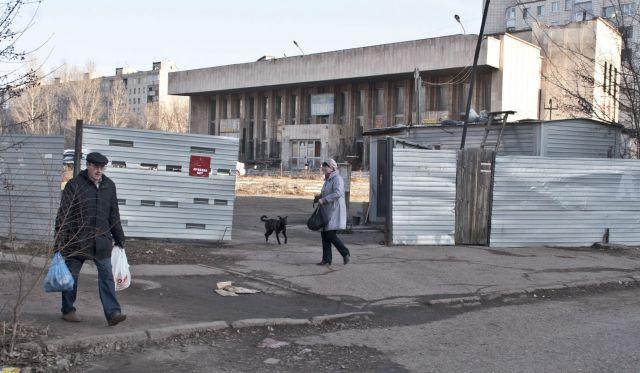 К 300-летию Омска посетителями «Первомайского» будут не только собаки и случайные прохожие.