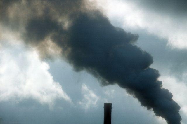 ТГК-11 следит за выбросами в атмосферу