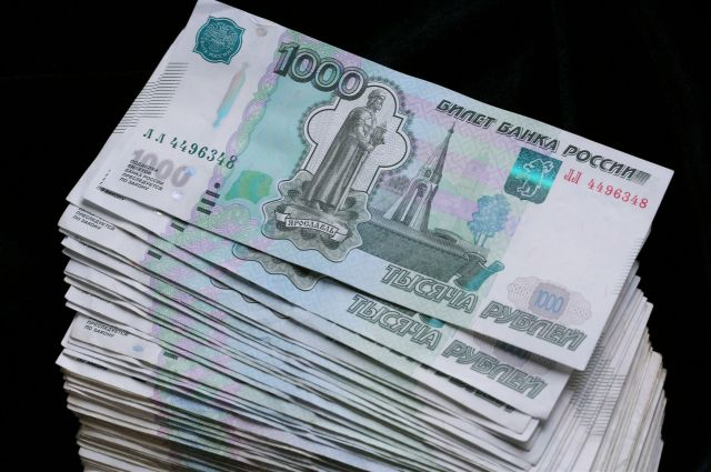 Омский Сбербанк подвел итоги работы