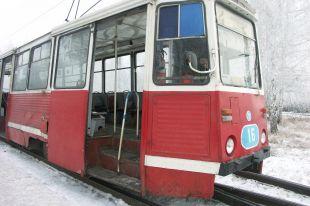 Это не первый наезд от трамвая на пешехода.