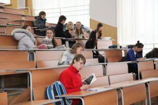 В олимпиадах примут участие студенты технических дисциплин.