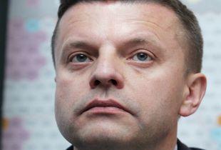Известный публицист Леонид Парфёнов