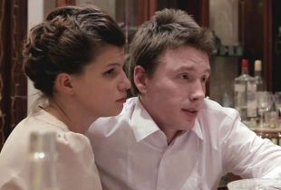 Кадр из фильма «Диалоги» Ирины Волковой