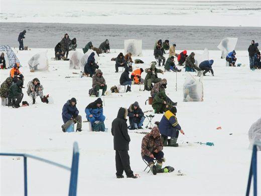 пропали рыбаки на севере