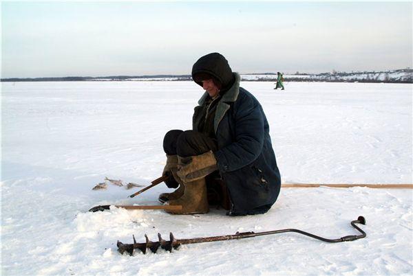 н новгород прогноз на рыбалку