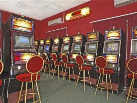 Оборудование для казино спб казино в ошмянах