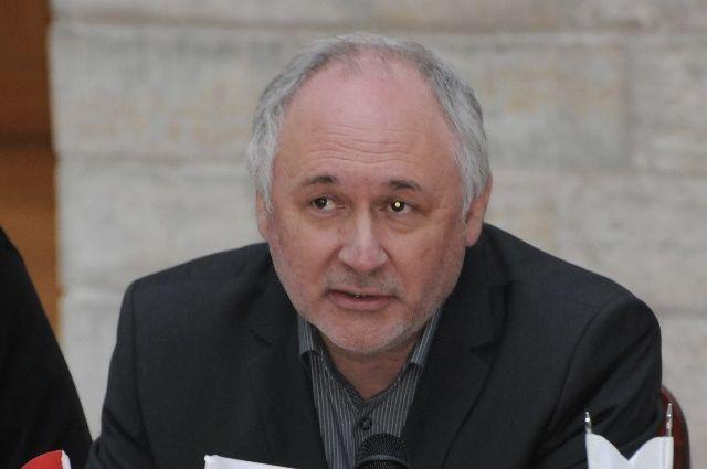 Владимир Жуйков, заместитель генерального директора ООО «Северо-Запад Инвест»