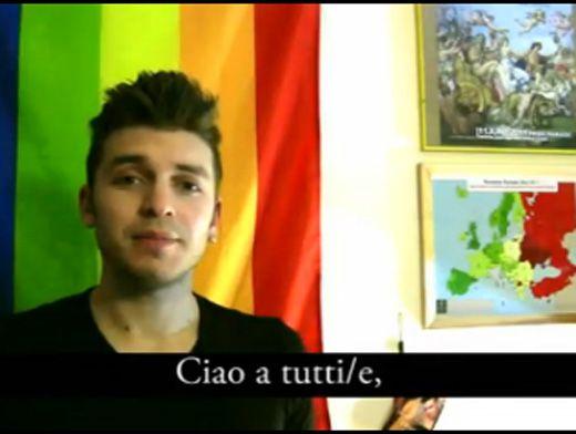 Итальянские геи