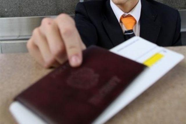 логично, Могут ли мошейники с паспортными даннами получить кредит возможно, был