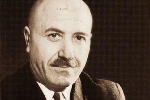 Кайсын Кулиев.