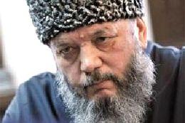 Мухаммад-Хаджи Рахимов