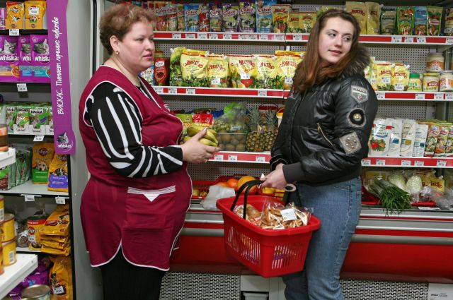 По затратам на еду туляки - вторые в ЦФО и входят в десятку самых «плотно кушающих» регионов России.