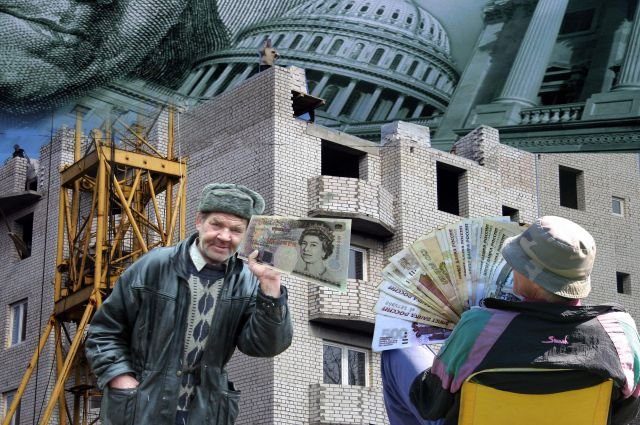 С коррупцией борются не моральными средствами, а средствами энергетик. Сейчас же она никому не мешает.
