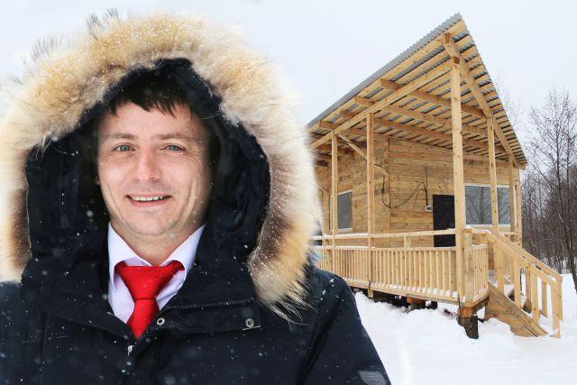 Александр Шафеев видит массу возможностей для развития предпринимательства в сельской местности.