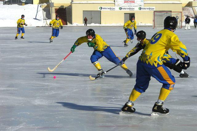 Вот станет русский хоккей олимпийским видом спорта – тогда мы всем покажем!