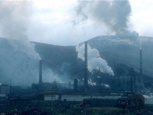 Фукусима по-челябински