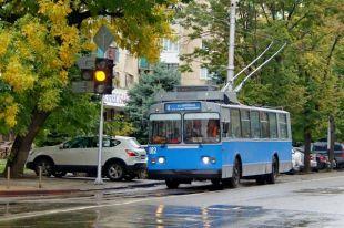 В Челябинске появятся троллейбусы на автономном ходу