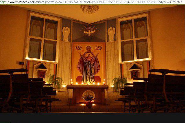 Римско-Католическая церковь в Челябинске