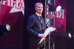 Антон Бахаев