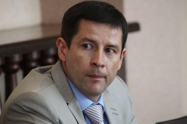 Егор Ковальчук
