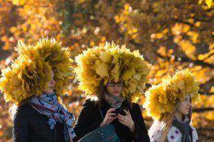 Из-за теплой осени весна на Южный Урал в 2014 году придет с