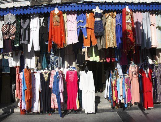 Рынок Брендовой Одежды