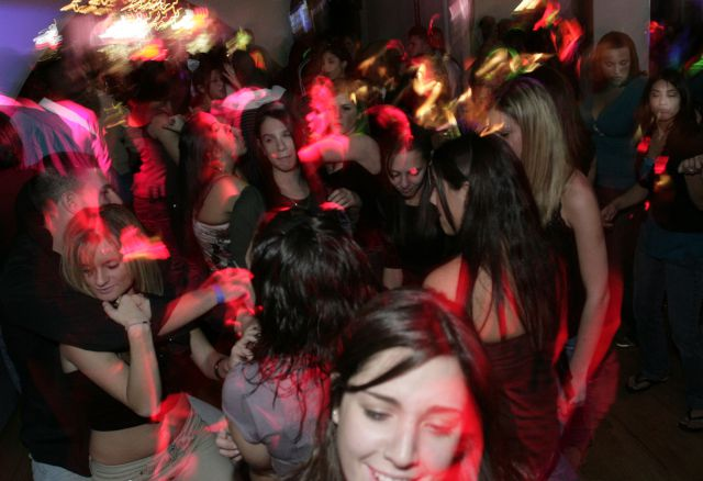 Разврат в украинских ночных клубах фото — pic 4