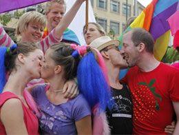 Гомосексуалисты латентные