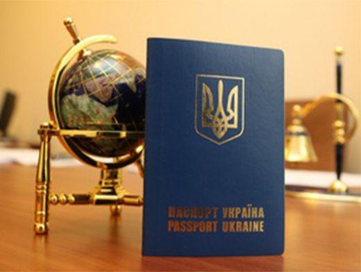 О паспорте гражданина украины для выездов за границу продление