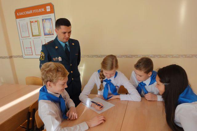 Фото из архива МБОУДОД Станция Юных Техников