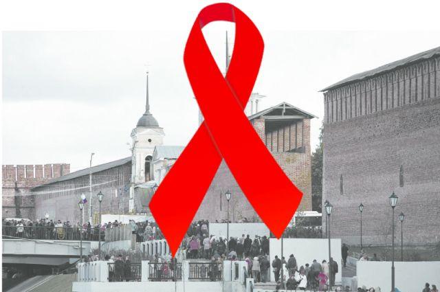 В уходящем году в Смоленской области выявлено в полтора раза больше ВИЧ-инфицированных, чем в прошлом.