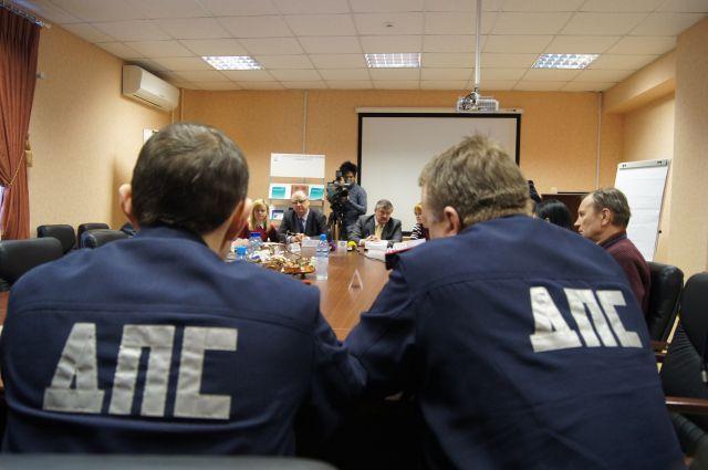 Смоленские полицейские прислушались к советам коллег.