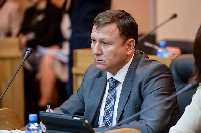 Александр Ролик обсудил с главами поселений проект краевого бюджета на 2016 год