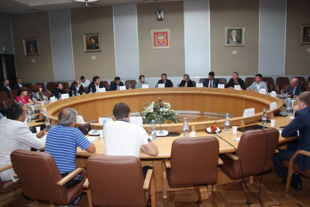 Уходящий год был ознаменован множеством важных событий и больших перемен, которые повлияли на развитие Приморского края.