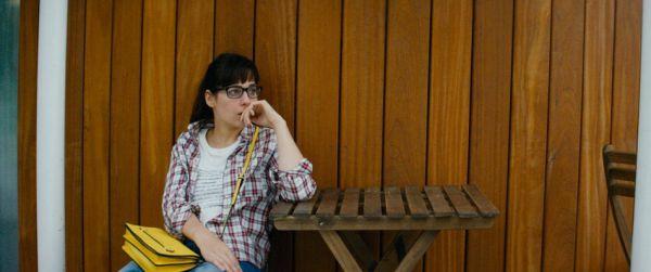 Скромная секретарша, получившая непристойное предложение от своего босса – Юлия Снигирь