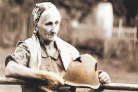 Сохранение истории стало делом жизни бабушки Аршалуйс.