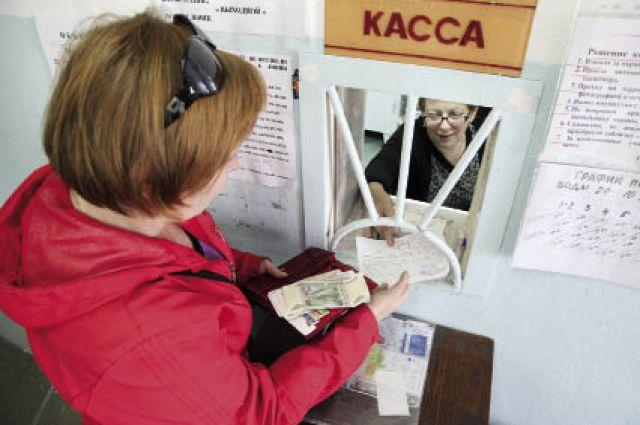 Рассчитаться с долгами без применения штрафных санкций можно до 1 января.