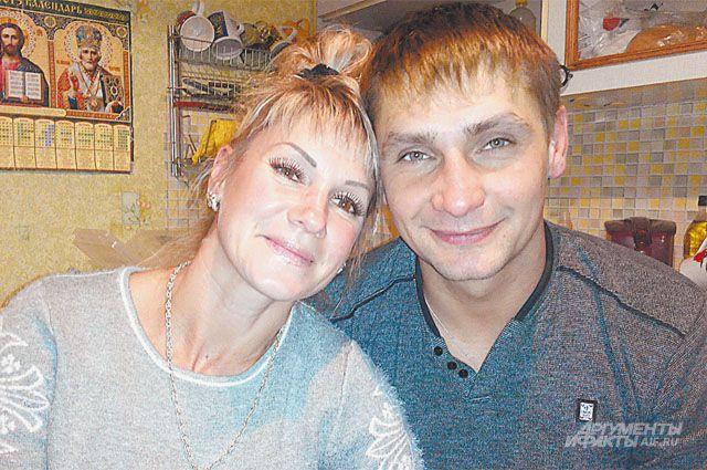 Наталья и Максим собираются обвенчаться.