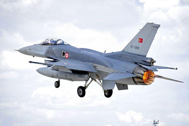 джулиан ассанж назвал причину атаки турецких ввс су-24