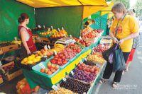 На ярославских прилавках вместо турецких фруктов могут появиться индийские или иранские.